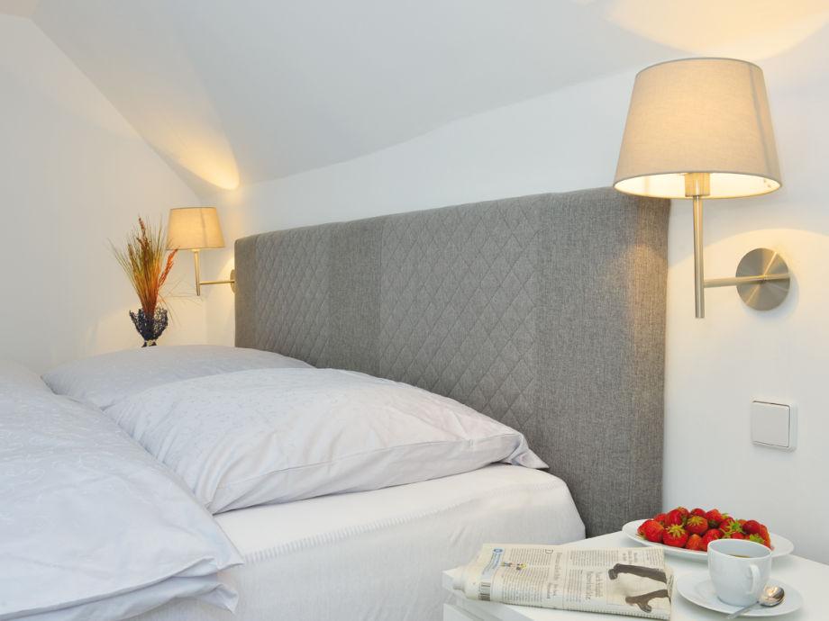 Ferienhaus Luv _DG 2.Schlafzimmer