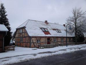 Holiday house Frame House Melz
