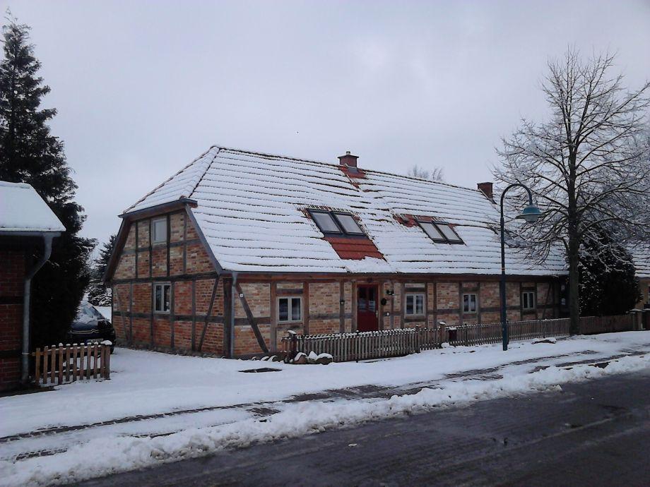 Melz im Winter