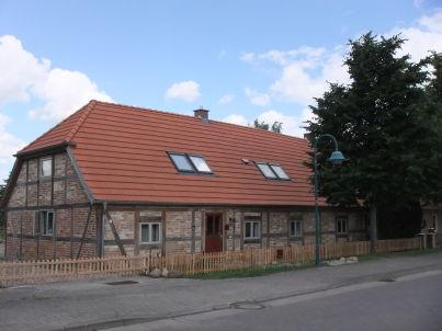 Fachwerkhaus Melz