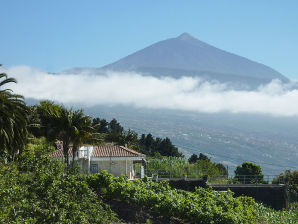 Finca Panoramica Teidemar