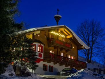 Holiday apartment Designer-Chalet