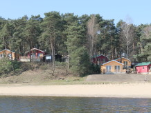Ferienhaus Neu Zauche