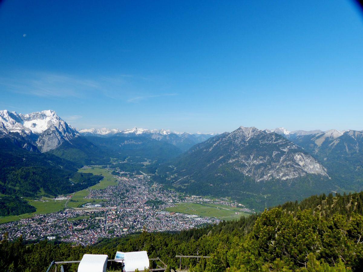 Garmischpatenkirchen