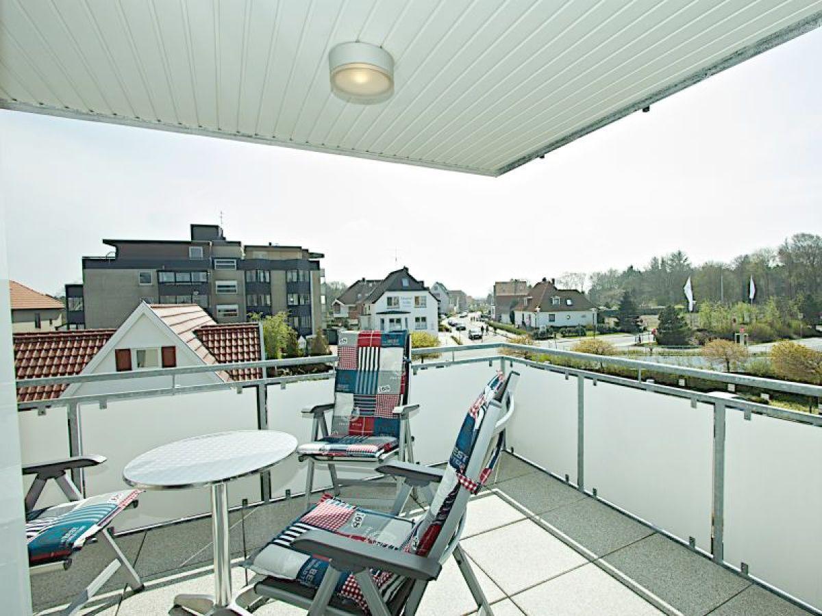 Wetter In Cuxhaven Duhnen