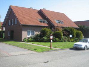 """Ferienwohnung Gästehaus """"Teiwes"""""""