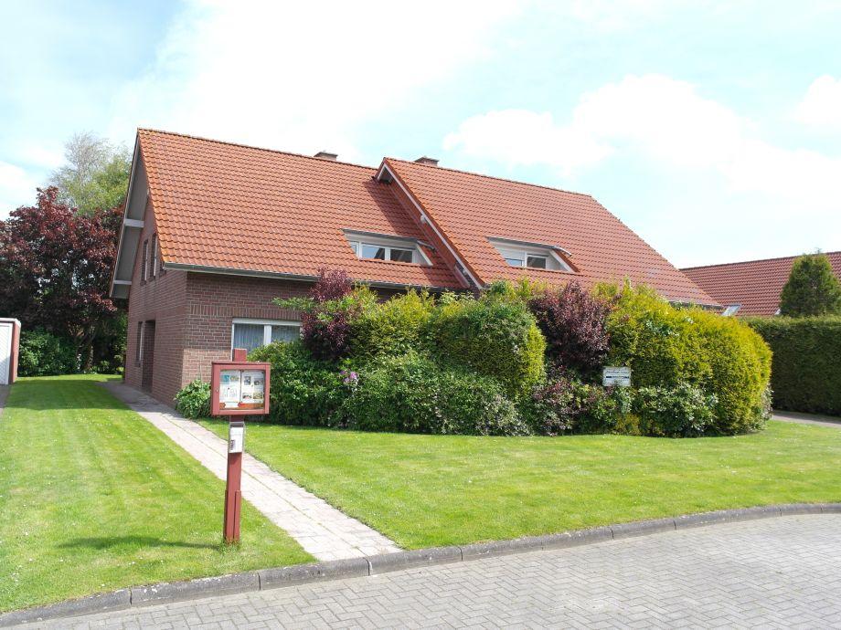 """Gästehaus """"Teiwes"""""""