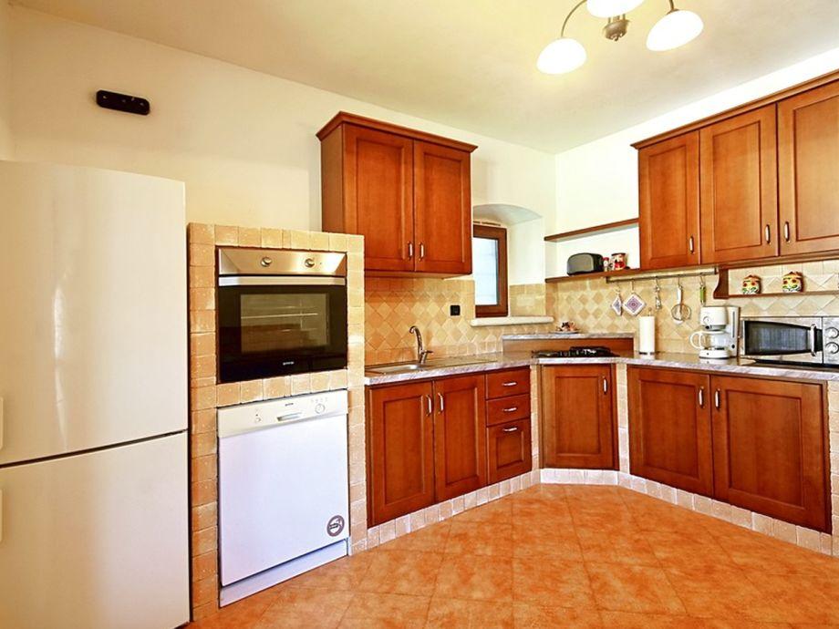 Villa David, Kroatien, Istrien, Pazin Umgebung - Firma Istria home ...