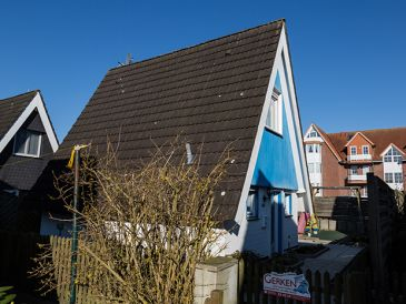 Ferienhaus Am Ringwall 14