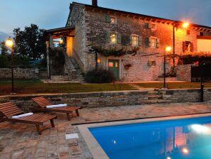 Holiday house Casa Mazuli