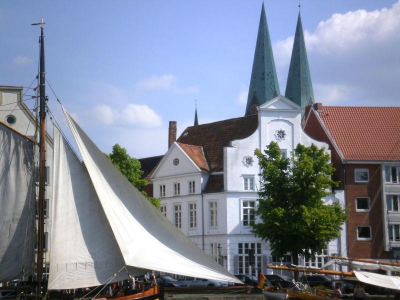 Ferienwohnung Speicher am Museumshafen