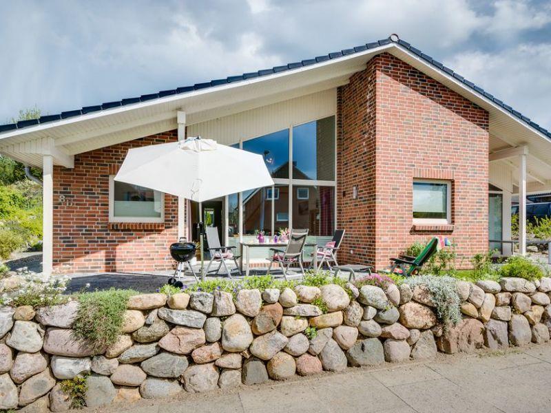 Ferienhaus DHH Tim rechts - KS8a