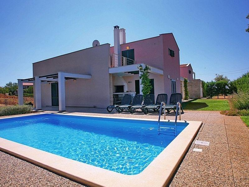 Villa Mihelici II
