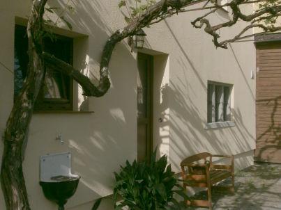 Country house Messerschmitt