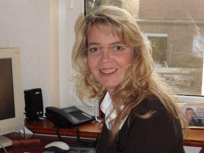 Ihr Gastgeber Susanne Budde