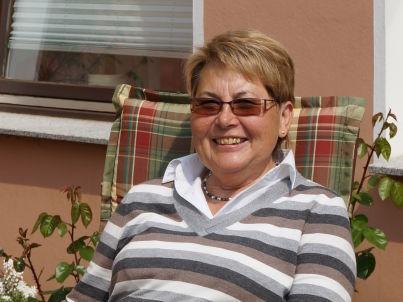 Ihr Gastgeber Uta Arneke