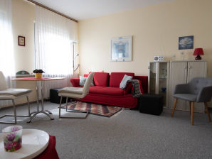 Holiday apartment Uta Arneke