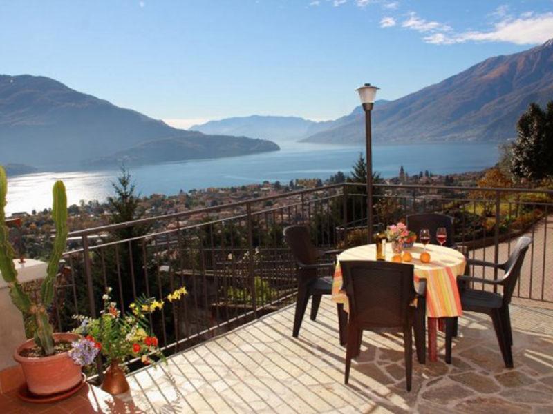 Ferienwohnung Residence Le Azalee (mit Pool/Seeblick)