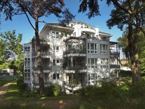 Ferienwohnung Villa Darja, Wohnung 2