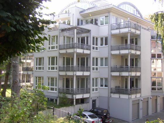 Wohnung Freudenberg