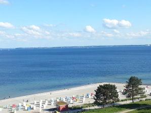 Ferienwohnung Ostseeflair