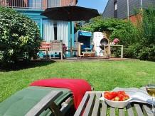 Ferienwohnung Haus im Süden 340001 Friesenhuus