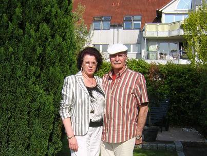 Ihr Gastgeber Karl-Heinz Duwendag