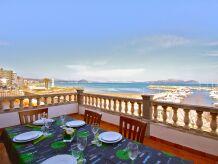 Ferienwohnung Strandwohnung Can Picafort  ID521284