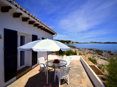 Strandhaus Es Carregador | ID 785910