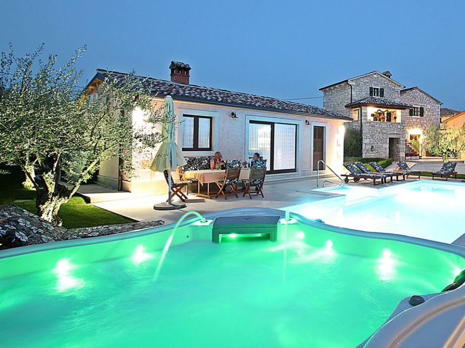 Ferienhaus Villa Ulika