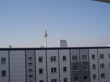 Holiday apartment Alexanderplatz