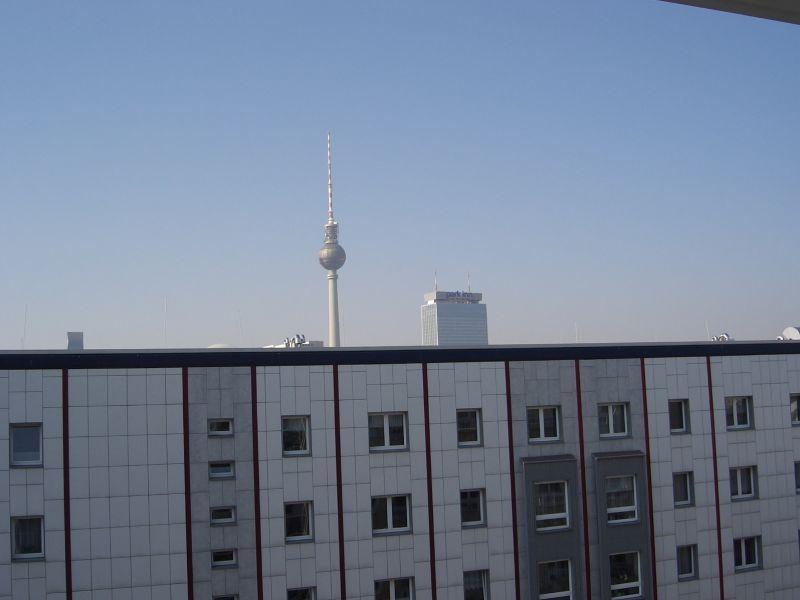 Ferienwohnung Alexanderplatz