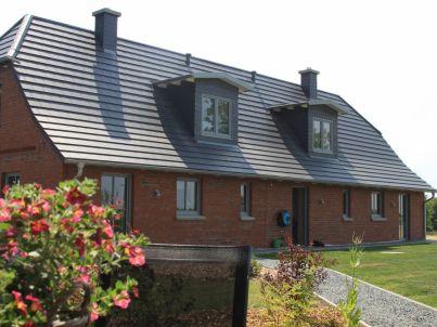 Ferienwohnung Haus Uhlenstraat - Wohnung Theo