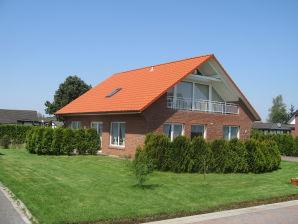Großes Ferienhaus Bruns
