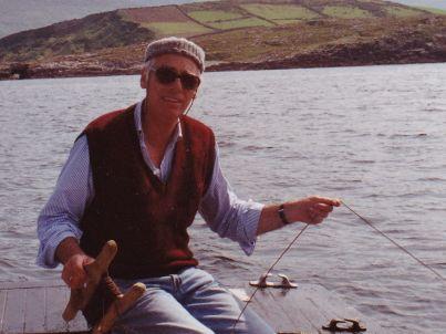 Ihr Gastgeber Rolf R. Elsholz