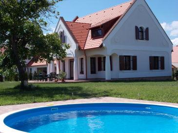 Ferienhaus Hétkanyar