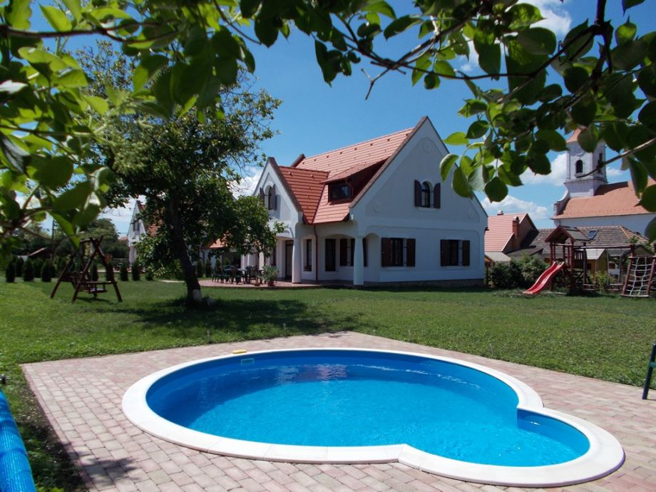 Ferienhaus Hétkanyar, ein stimmungsvolles Bauernhaus am Balaton ...