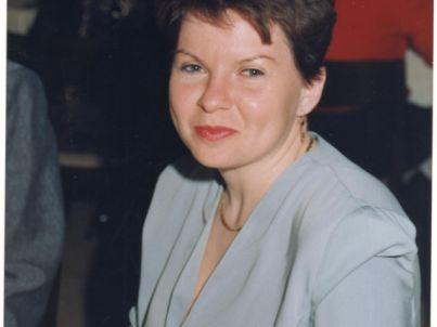 Ihr Gastgeber Zsuzsanna Petroczi