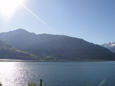 Haus Harrer Zell am See