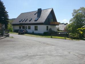 Ferienwohnung Haus Evani