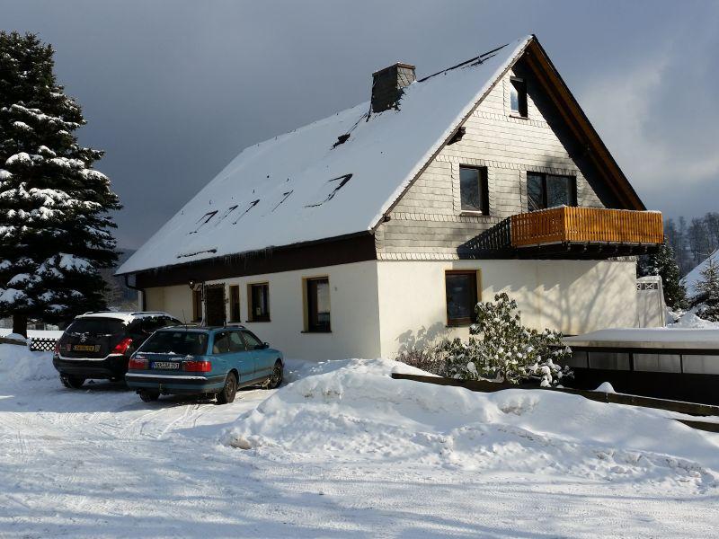 Holiday house Haus Evani