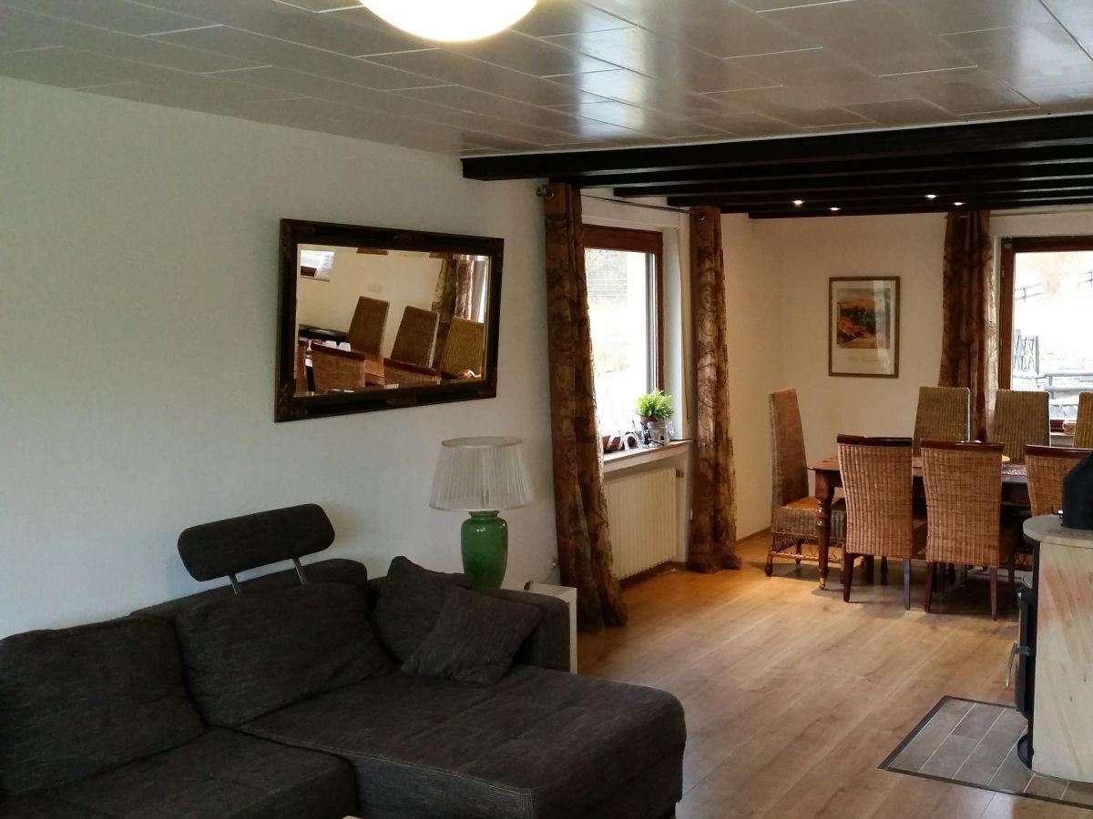ferienwohnung haus evani sauerland herr joop koorn. Black Bedroom Furniture Sets. Home Design Ideas