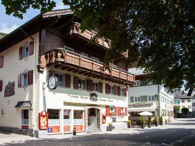 Gaisbock Allgäu
