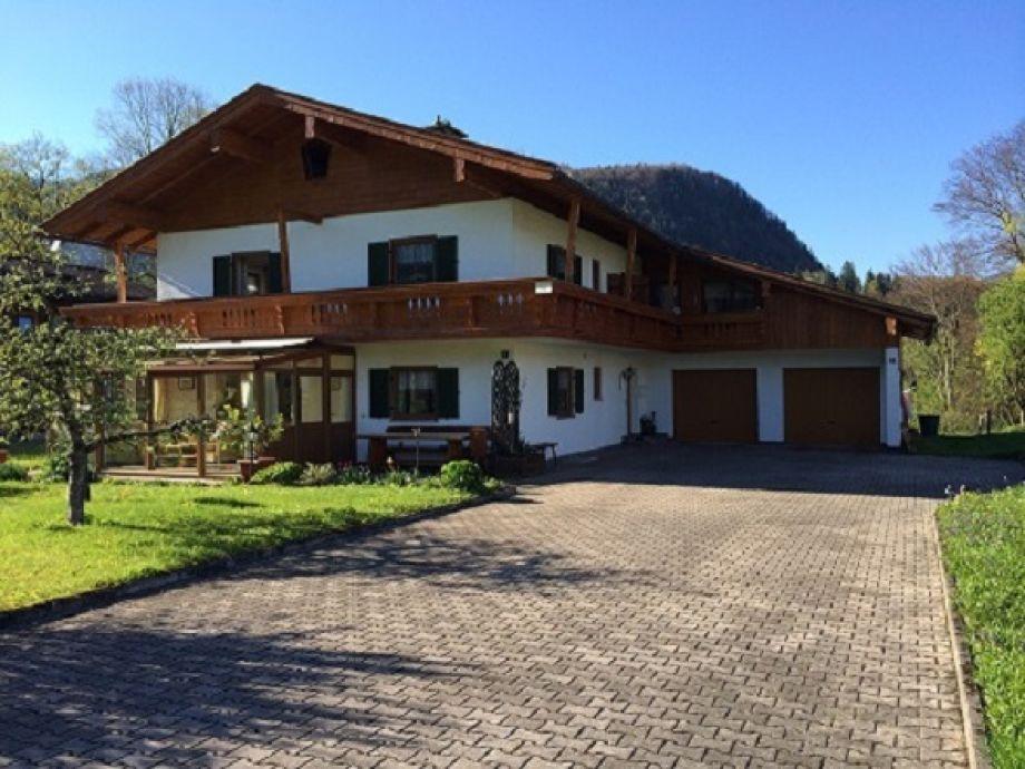 Willkommen im Haus Hochalm