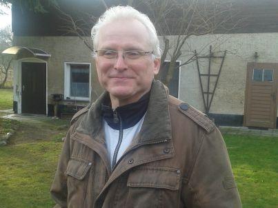 Ihr Gastgeber Karl-Heinz Redlich