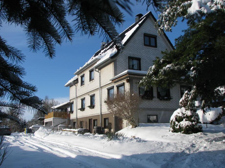 Haus Escherich Parkweg 3