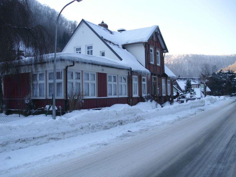 Ferienhaus Busse