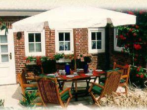 Ferienwohnung 4 im Landjägerhaus am Südstrand