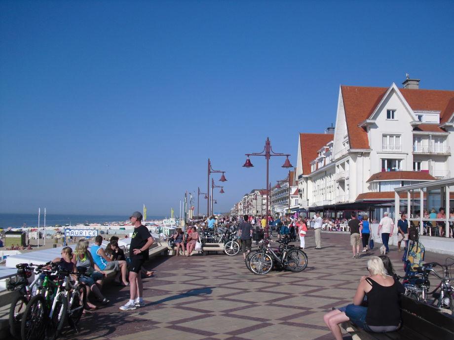 Ferienhaus Zeewind I, Belgische Nordseeküste-Bredene - Familie Niels Rahn