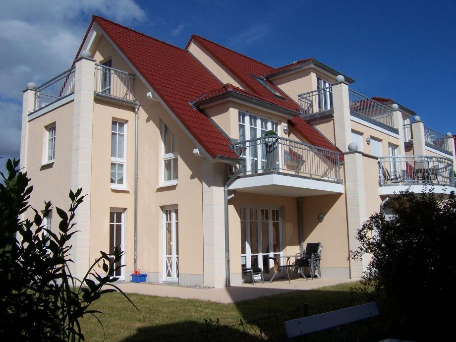 Villa Rosita (Neubau 2008)